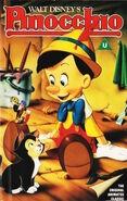 Pinocchio 1986UK