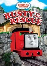 RustytotheRescue DVD