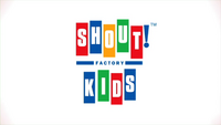 Shout! Factory Kids (2014)
