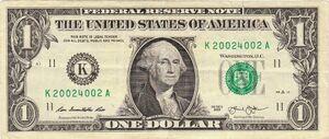 $1-K (2014)