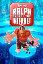 Ralphbreakstheinternet itunes