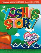 Yoshistory guide