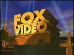 Fox Video (1995)