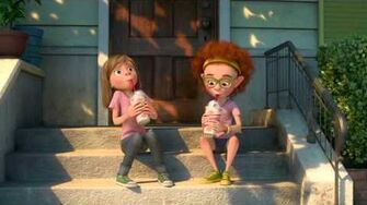 Inside Out on Digital HD & Disney Movies Anywhere 10 13 & on Blu-ray 11 3!