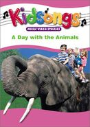 Kidsongs06 dvd