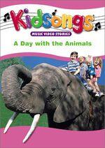 Kidsongs06 dvd