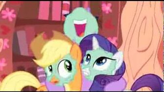 My Little Pony Friendship Is Magic - A Pony For Every Season OFFICIAL TRAILER