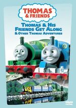 ThomasandHisFriendsGetAlong DVD