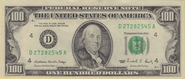 $100-D (1990)