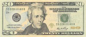$20-D (2008)
