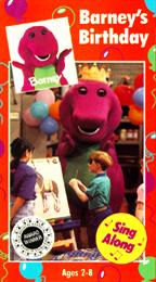 Barneysbirthday