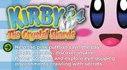 Kirby64 thecrystalshards
