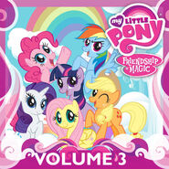 My Little Pony: Friendship is Magic/Season 2