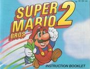 Smb2 manual