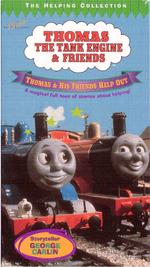 Thomas&HisFriendsHelpOut VHS