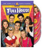 Fullhouse dvd6