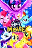 My Little Pony: The Movie (2017)