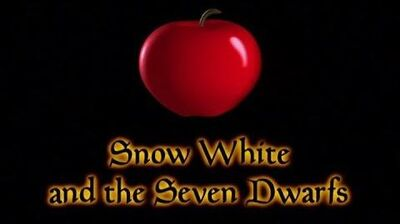 Snow White and the Seven Dwarfs - Platinum Edition Trailer (Dwarfs)