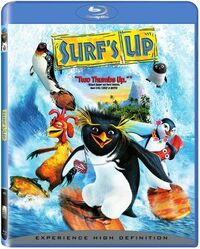Surfsup bluray