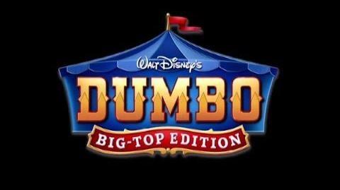 Dumbo - Big Top Edition Trailer