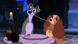 Lady and the Tramp Diamond Edition Trailer HD