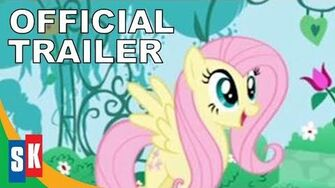 My Little Pony Friendship Is Magic Spring Into Friendship - Official Trailer