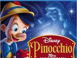 Pinocchio (70th Anniversary Platinum Edition)