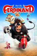 Ferdinand itunes