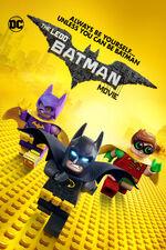 Legobatmanmovie itunes