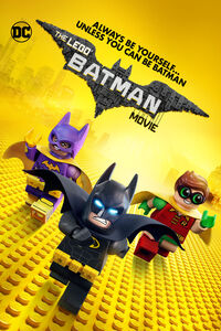 Legobatmanmovie itunes