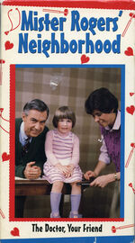 Mister Rogers' Neighborhood - The Doctor Your Friend