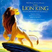 Lionking soundtrack