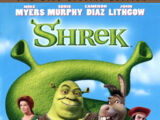 Shrek (DVD/VHS)