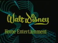 Walt Disney Home Entertainment (1978)