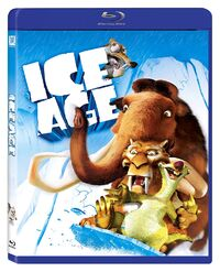 Iceage bluray