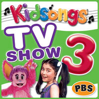 Kidsongs 1995season