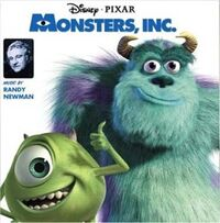 Monstersinc ost