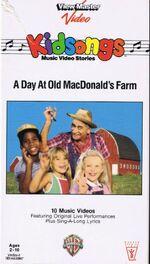 Kidsongs oldmacdonaldsfarm