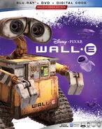 WALL-E 2019 Blu-ray