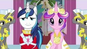 My Little Pony Friendship is Magic - The Royal Wedding (Promo 2) - The Hub