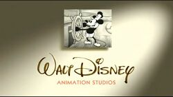 Walt Disney Animation Studios (2007)