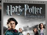 Harry Potter and the Goblet of Fire (DVD/Blu-ray)