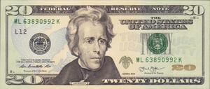 $20-L (2016)