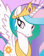 11 - Princess Celestia