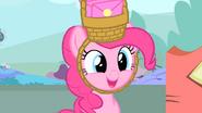Pinkie happy S1E25