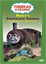 ChocolateCrunch DVD