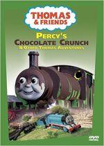 ChocolateCrunch DVD