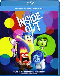 Insideout bluray