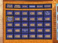 Jeopardy previews