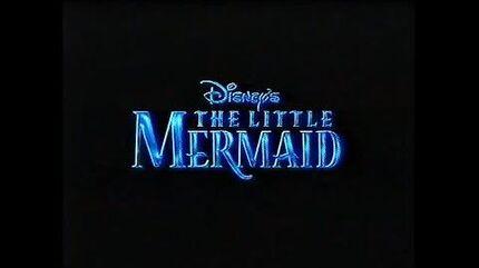The Little Mermaid - 1997 Reissue Trailer 3